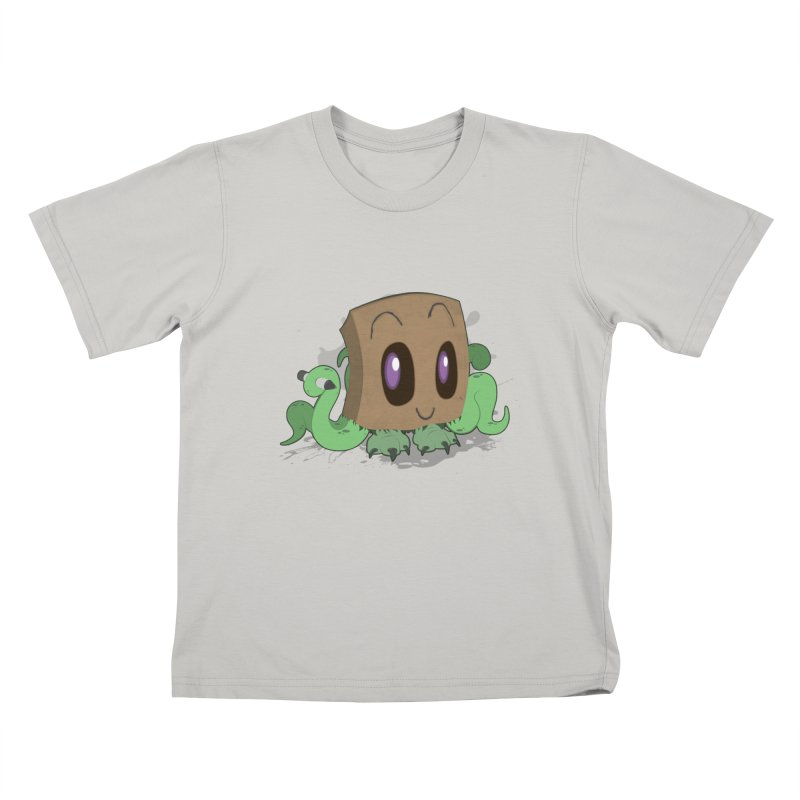 Adorable? Kids T-shirt by gpedde's Artist Shop