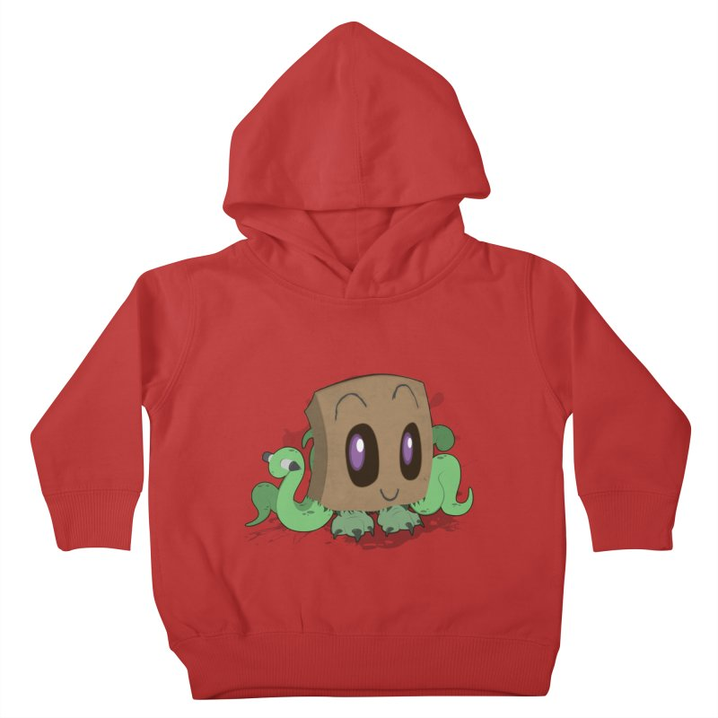 Adorable? Kids Toddler Pullover Hoody by gpedde's Artist Shop