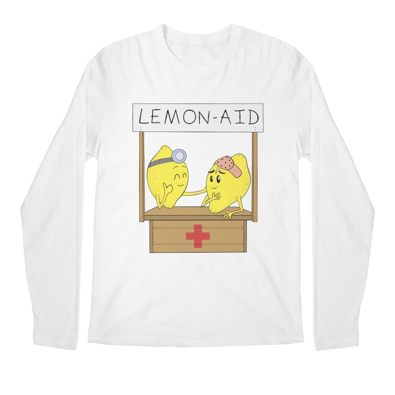 Lemon - Aid   by gpedde's Artist Shop