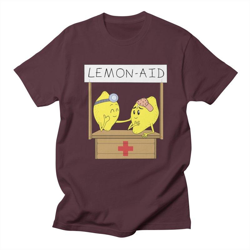 Lemon - Aid   by gpedde's Artist Shop