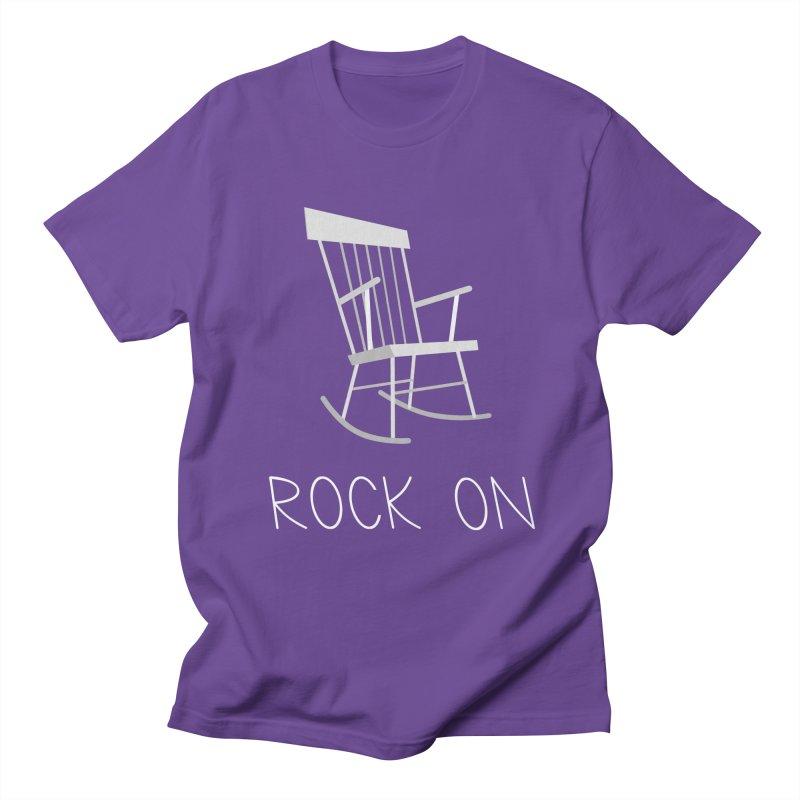 Rock On   by gpedde's Artist Shop