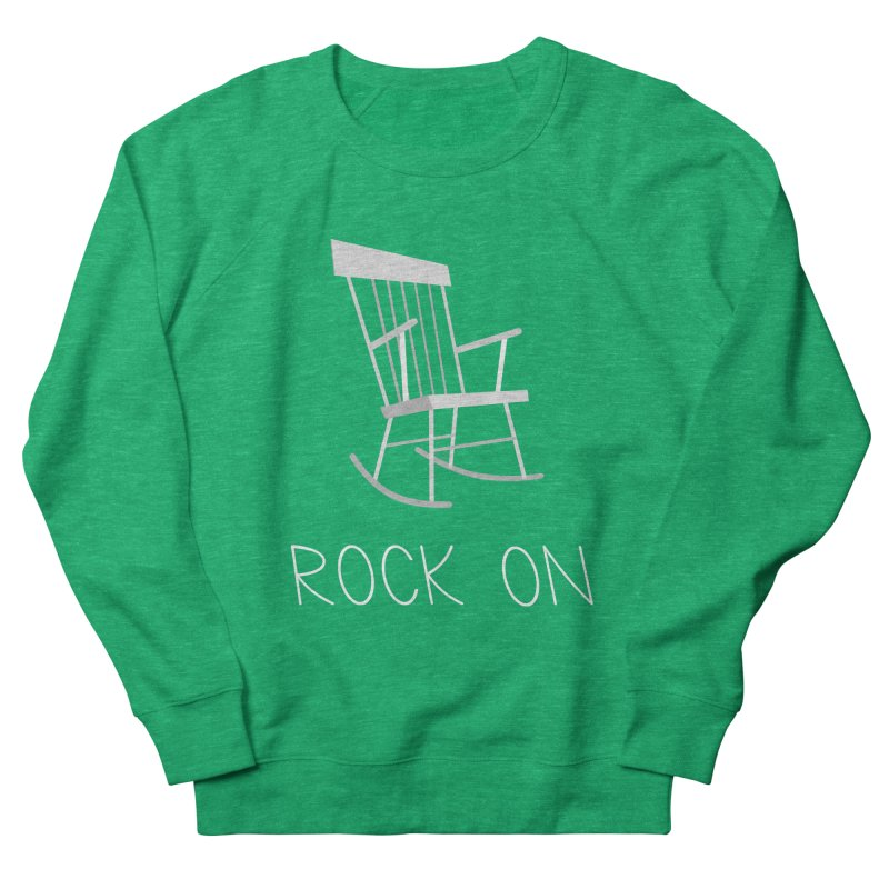 Rock On   by gpedde's Artist Shop
