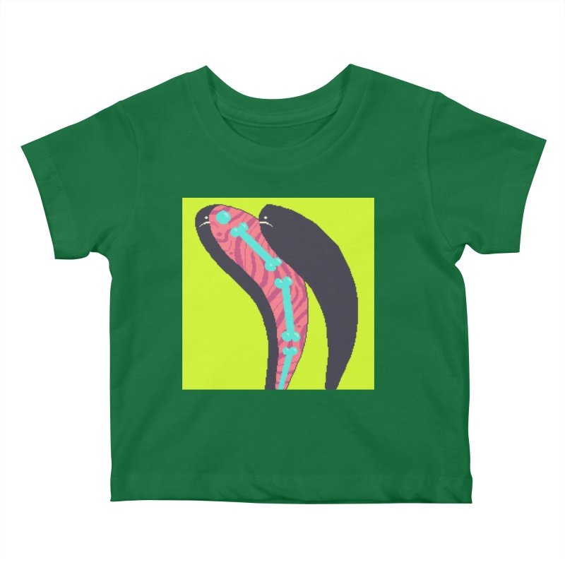 gutz Kids Baby T-Shirt by CoolStore