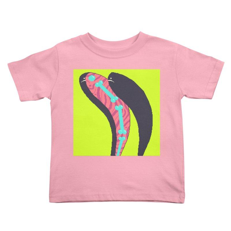 gutz Kids Toddler T-Shirt by CoolStore