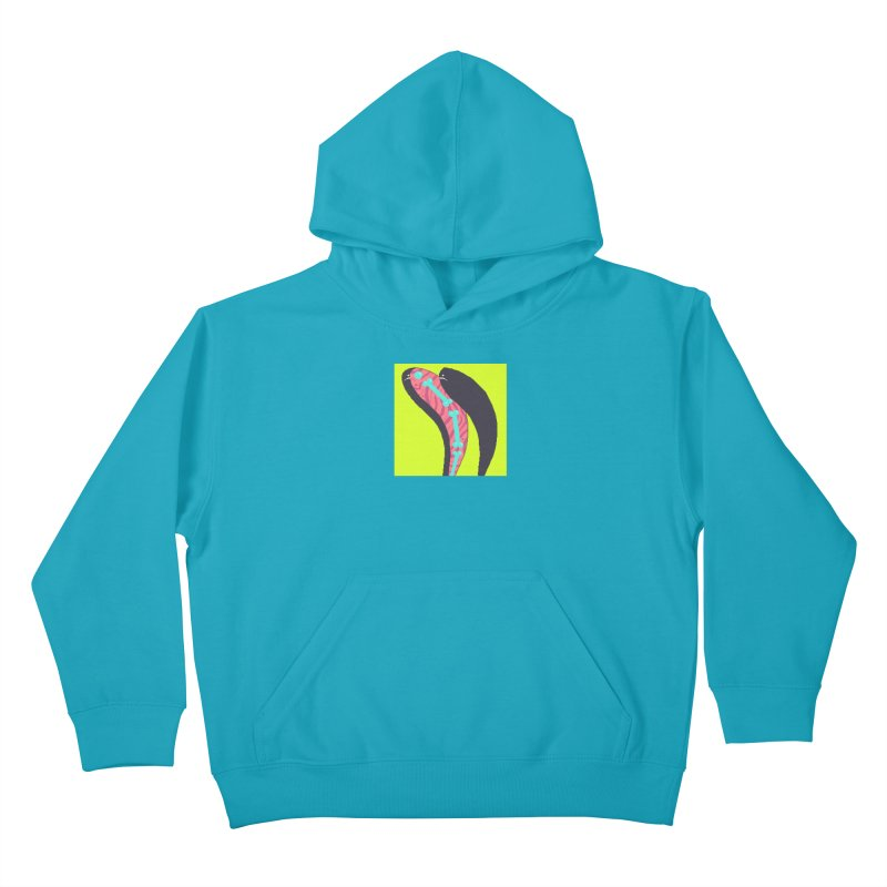 gutz Kids Pullover Hoody by CoolStore