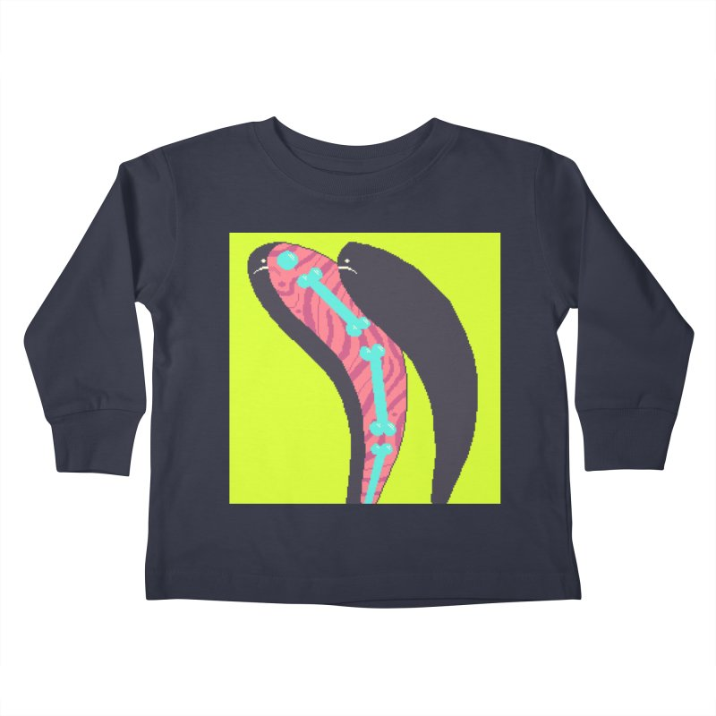 gutz Kids Toddler Longsleeve T-Shirt by CoolStore
