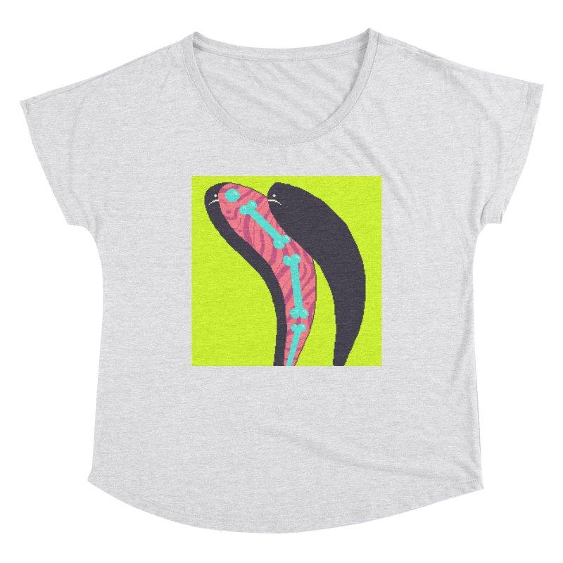 gutz Women's Scoop Neck by CoolStore