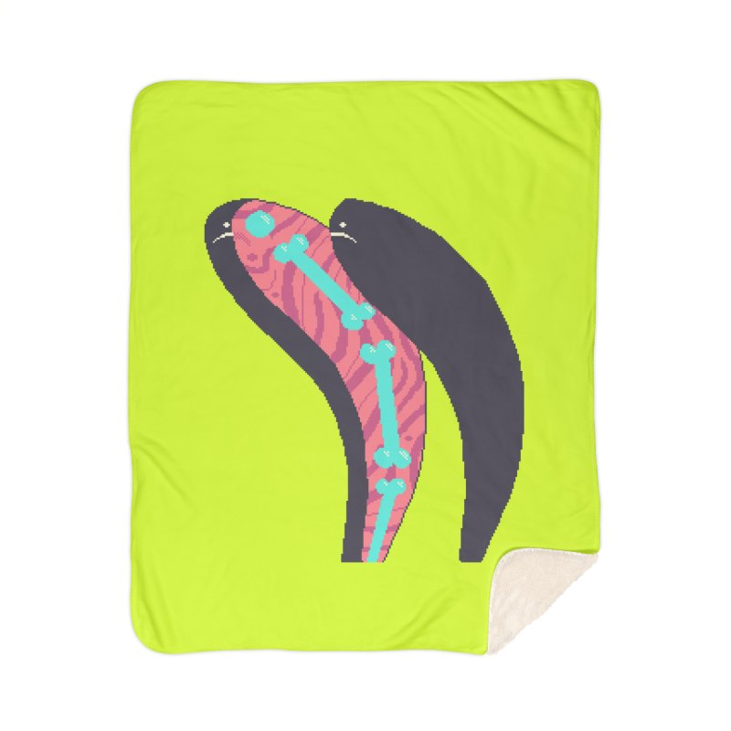 gutz Home Blanket by CoolStore