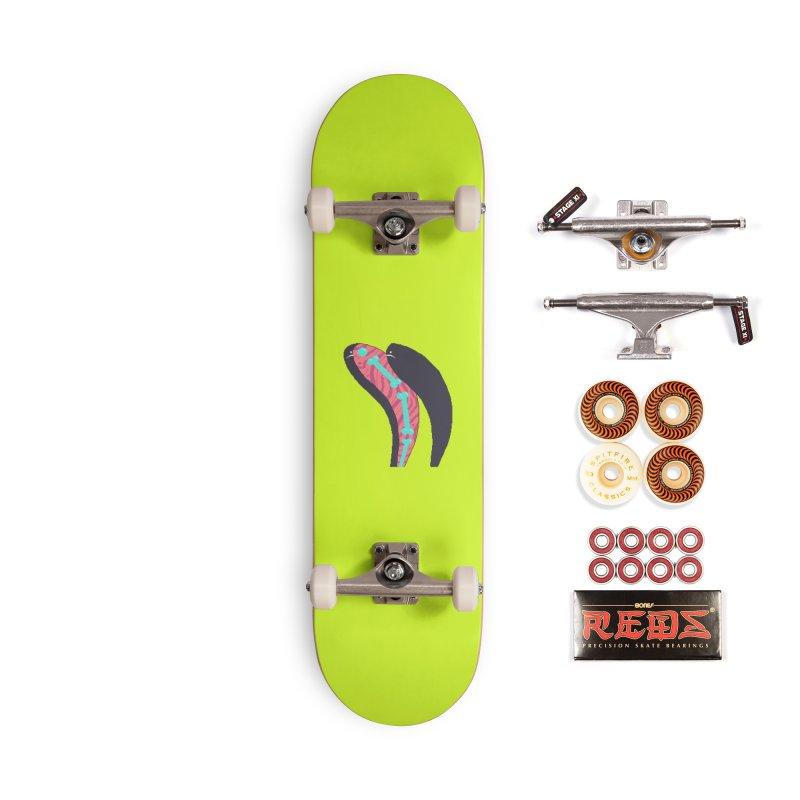gutz Accessories Skateboard by CoolStore
