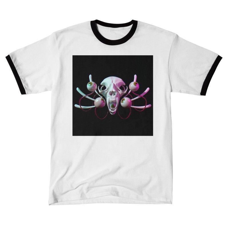 Bones X Men's T-Shirt by CoolStore