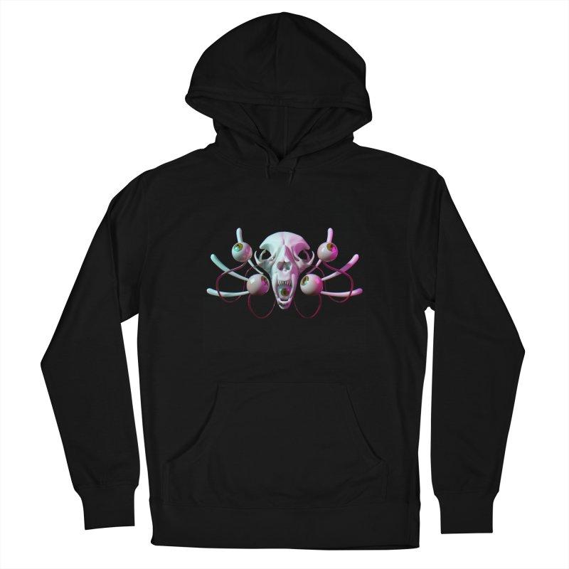 Bones X Women's Pullover Hoody by CoolStore