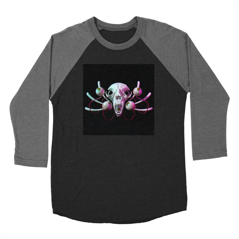 Bones X Women's Longsleeve T-Shirt by CoolStore