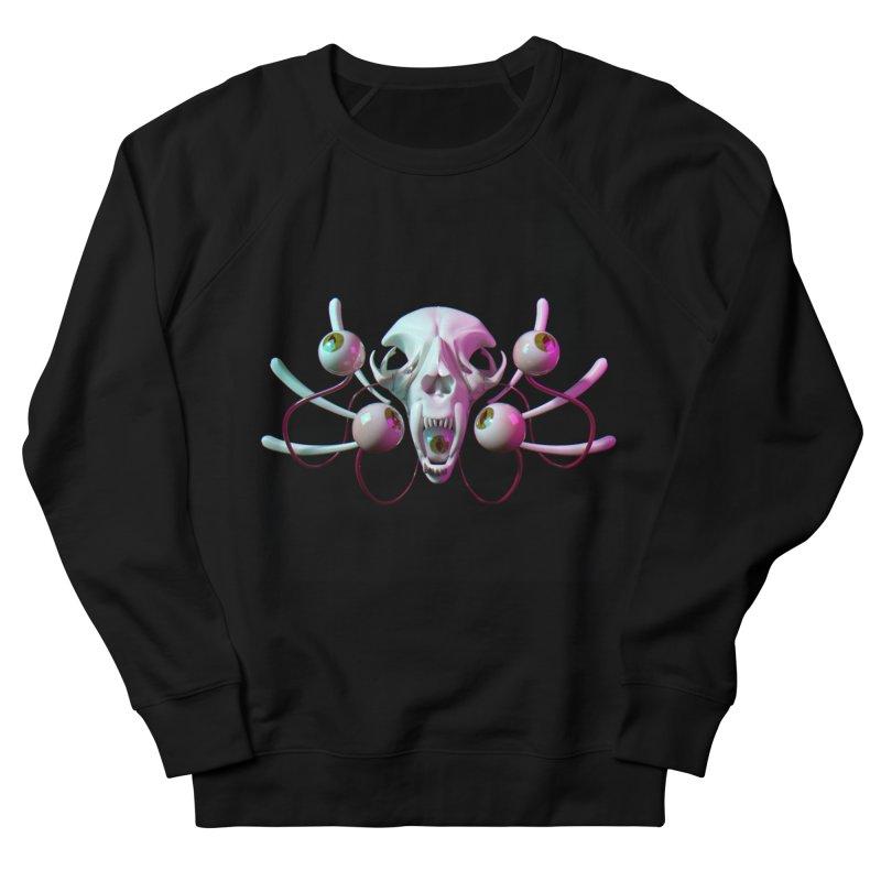 Bones X Women's Sweatshirt by CoolStore