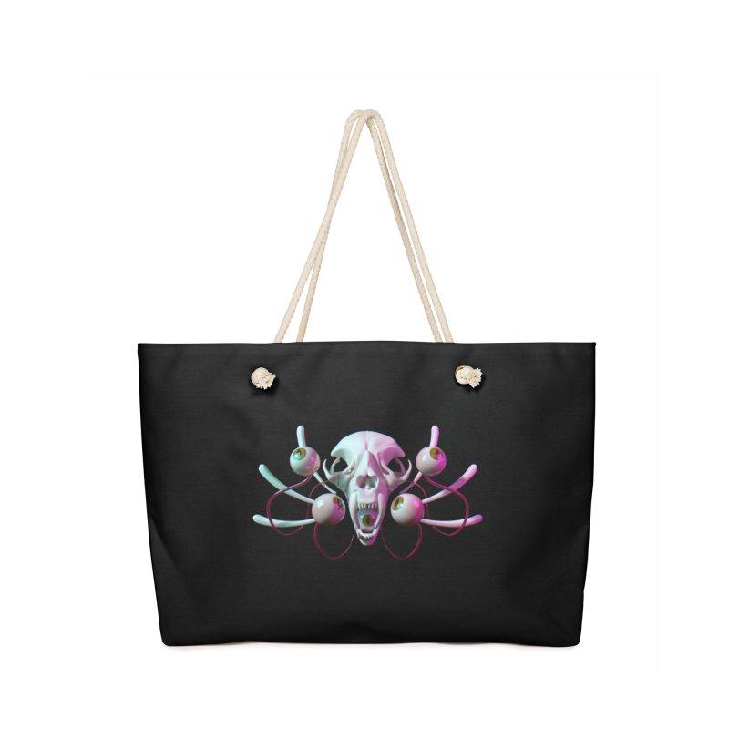 Bones X Accessories Bag by CoolStore