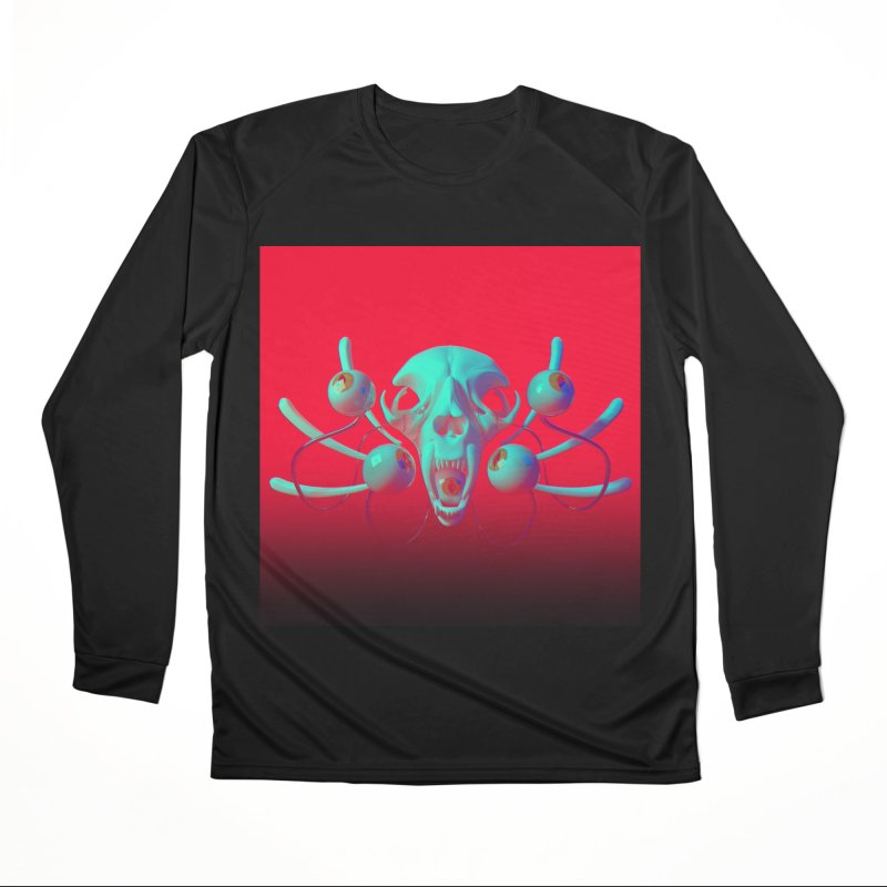 Bones Y Men's Longsleeve T-Shirt by CoolStore