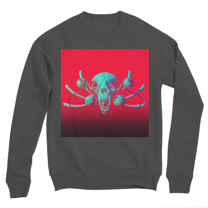 Bones Y Men's Sweatshirt by CoolStore