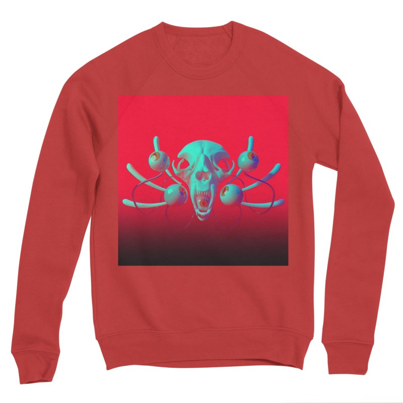 Bones Y Women's Sweatshirt by CoolStore