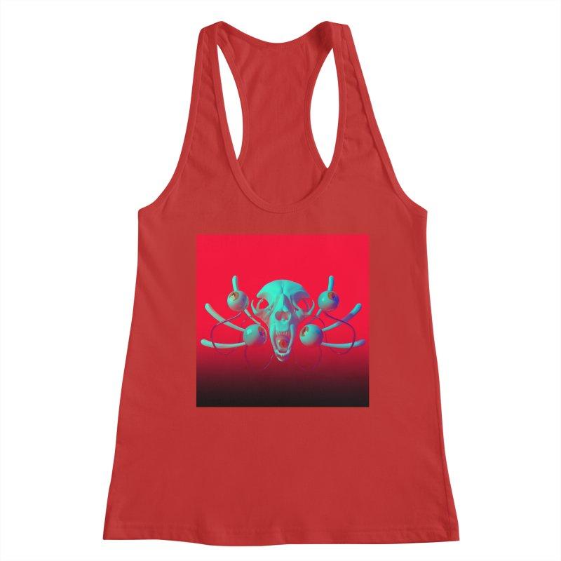 Bones Y Women's Tank by CoolStore