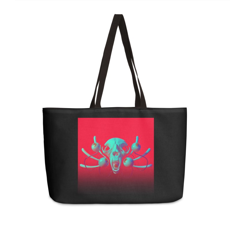 Bones Y Accessories Bag by CoolStore