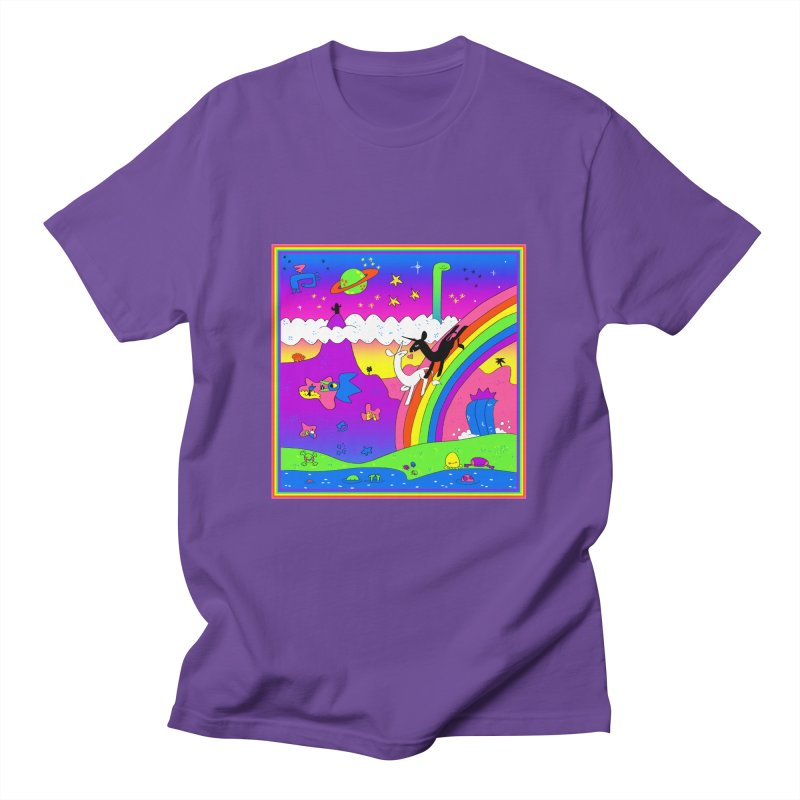sweet party Men's T-Shirt by CoolStore
