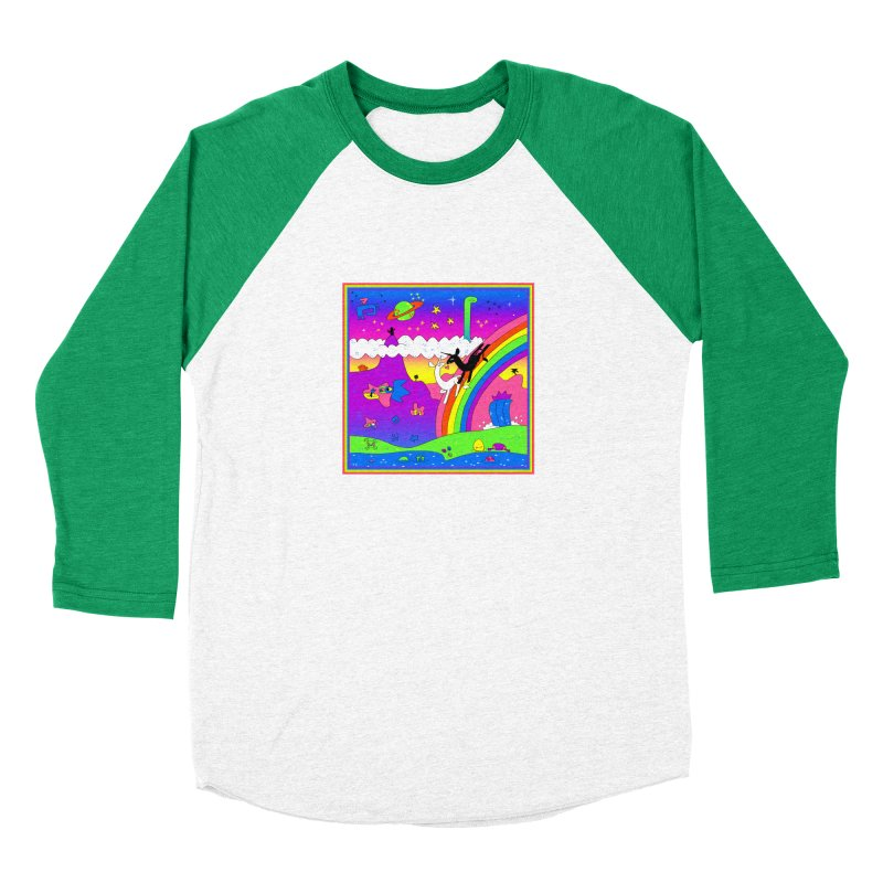 sweet party Women's Longsleeve T-Shirt by CoolStore