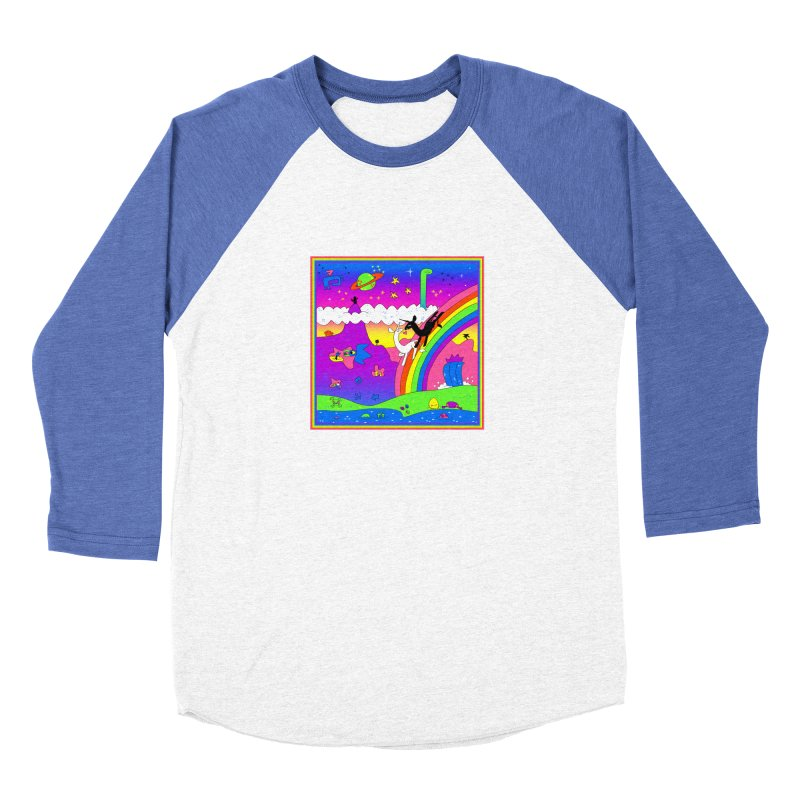 sweet party Men's Longsleeve T-Shirt by CoolStore