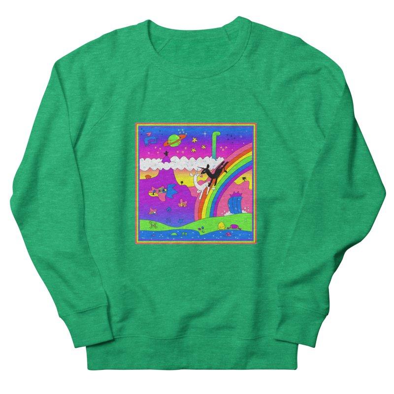 sweet party Women's Sweatshirt by CoolStore