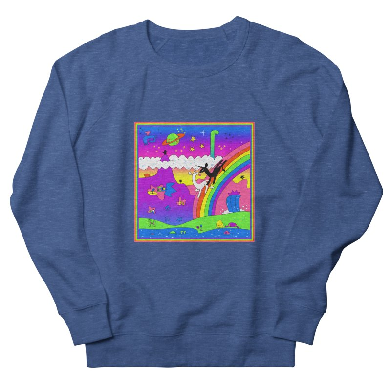sweet party Men's Sweatshirt by CoolStore