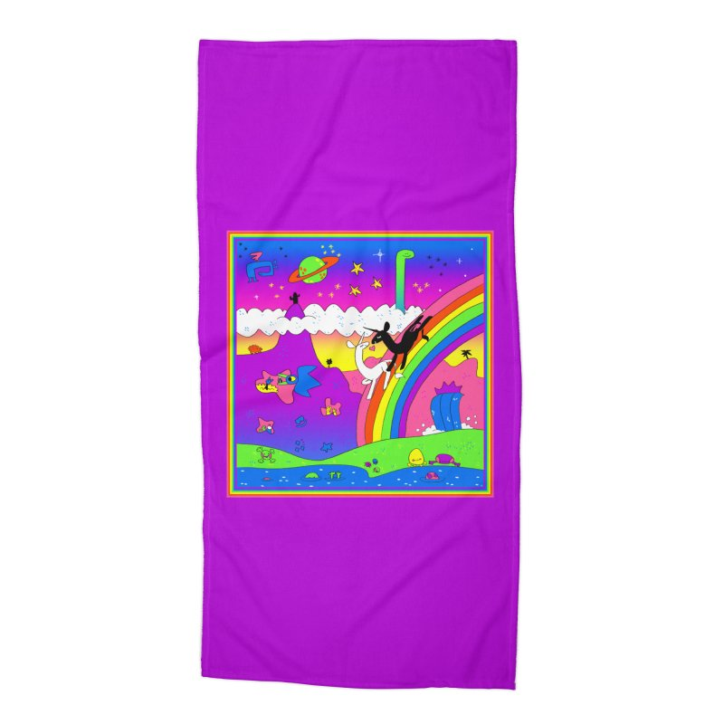 sweet party Accessories Beach Towel by CoolStore