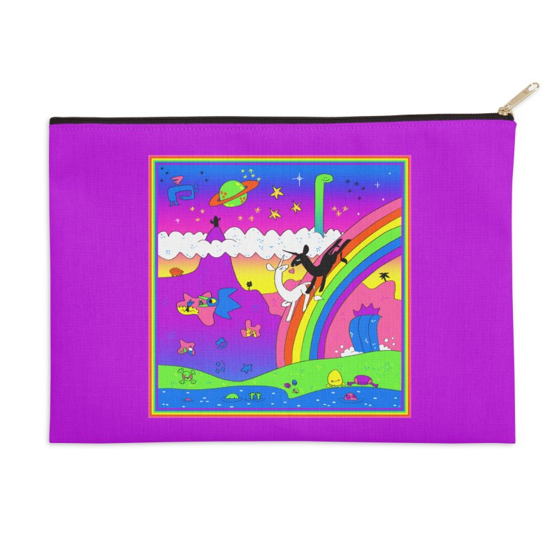 sweet party Accessories Zip Pouch by CoolStore
