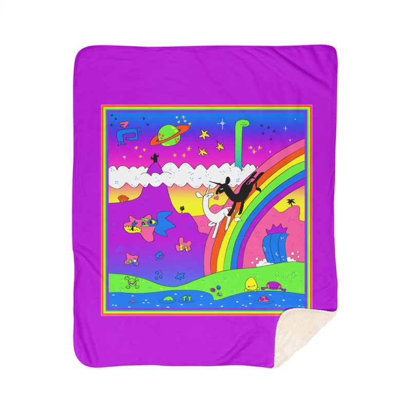 sweet party Home Blanket by CoolStore