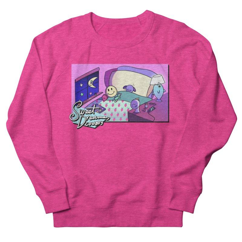 sweet dreams, cowboy Women's Sweatshirt by CoolStore
