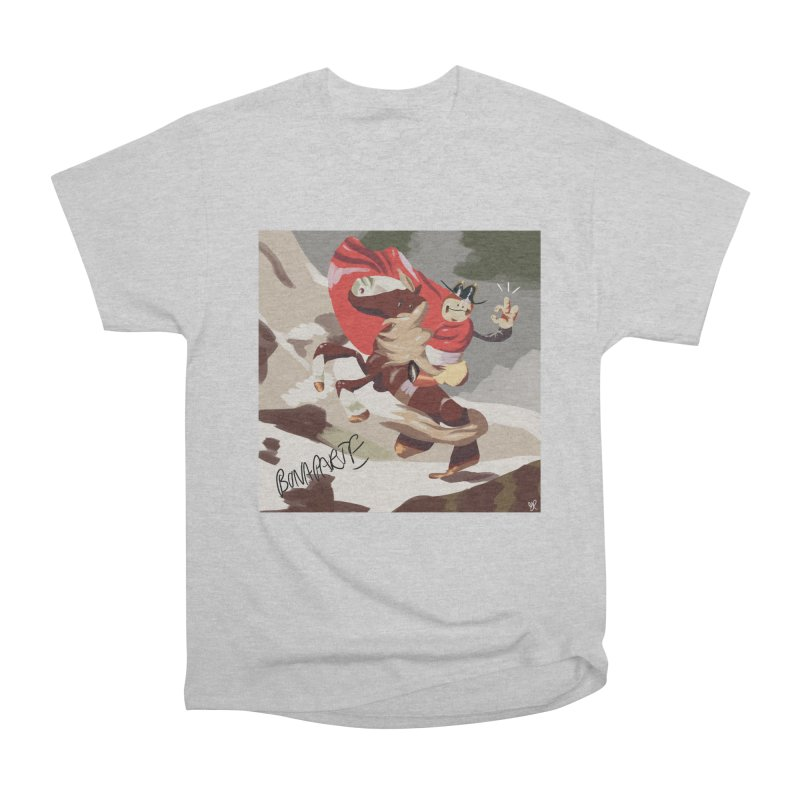napoleo Men's T-Shirt by CoolStore