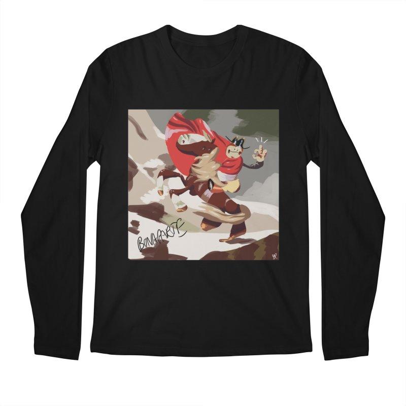 napoleo Men's Longsleeve T-Shirt by CoolStore