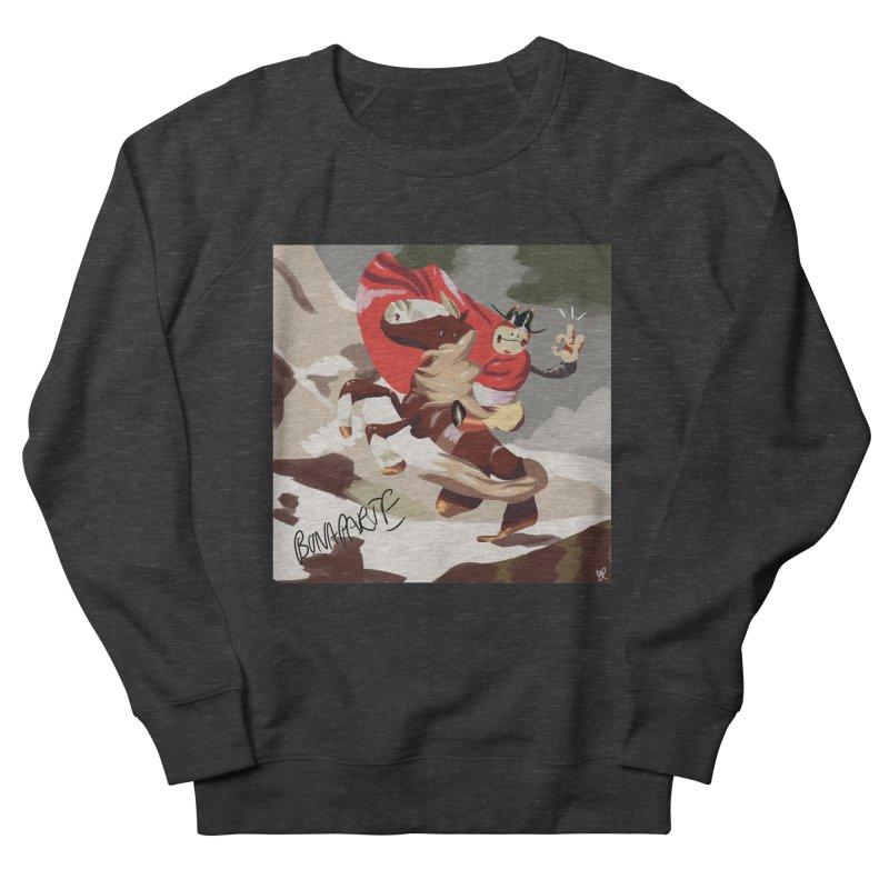 napoleo Women's Sweatshirt by CoolStore