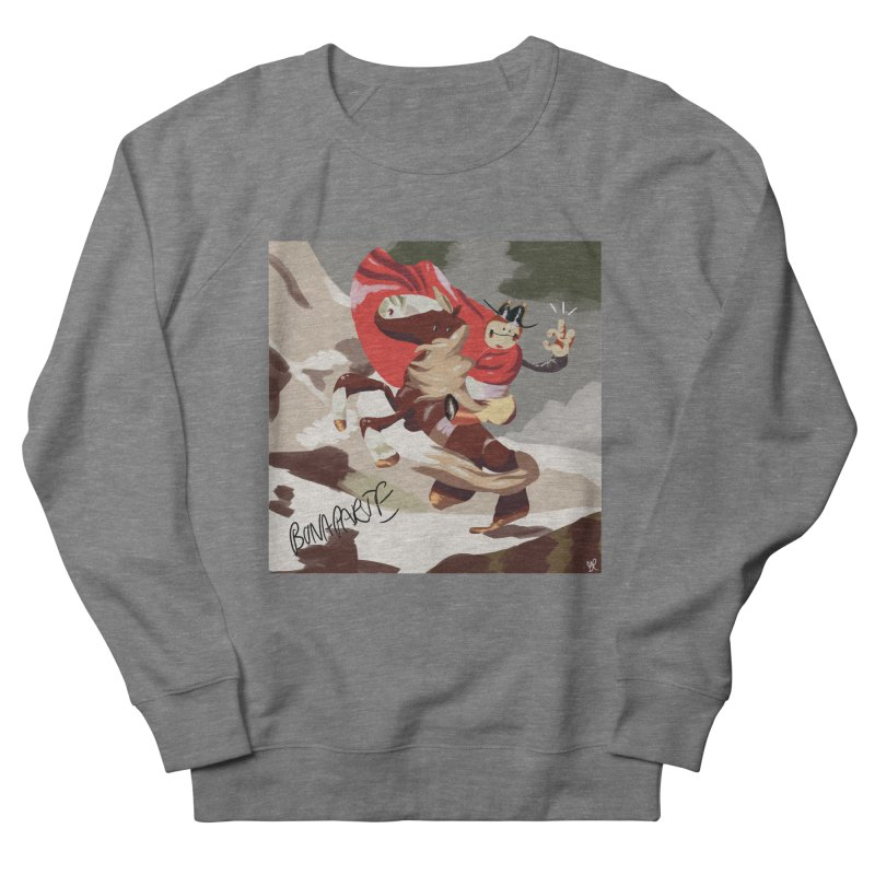napoleo Women's Sweatshirt by CoolStore