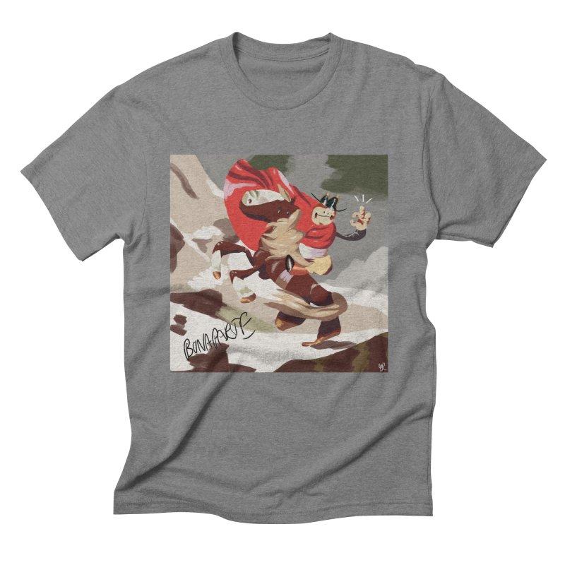 napoleo Men's T-Shirt by CoolStore