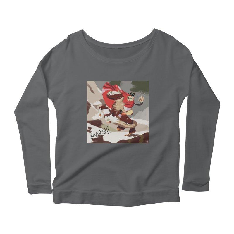 napoleo Women's Longsleeve T-Shirt by CoolStore