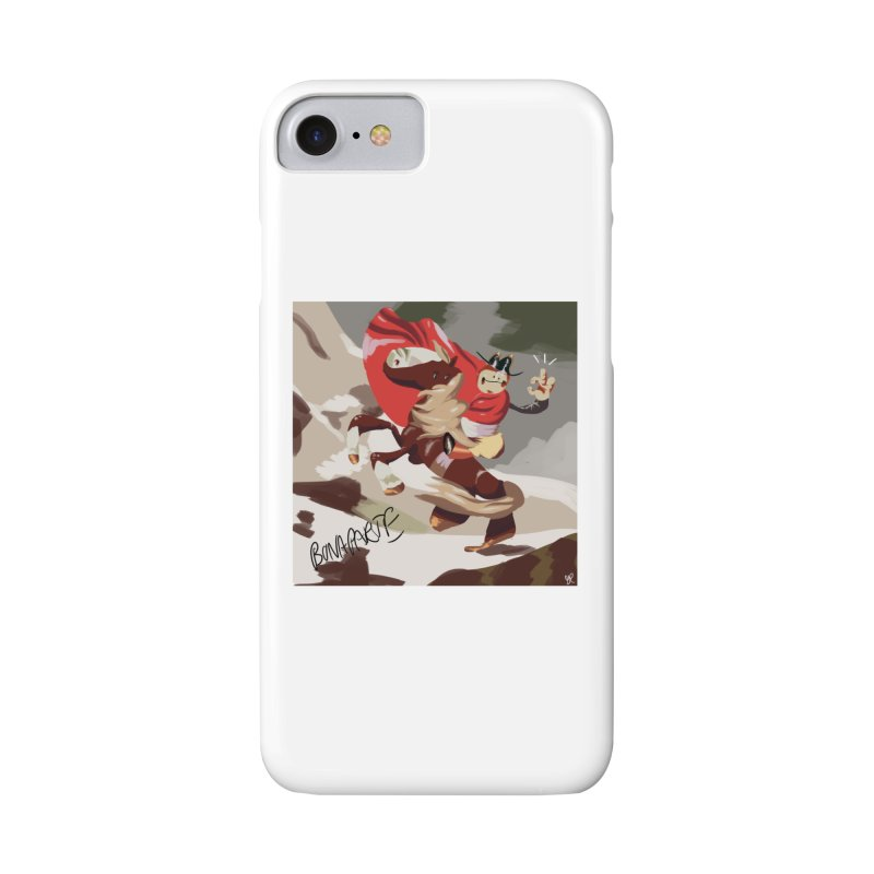 napoleo Accessories Phone Case by CoolStore