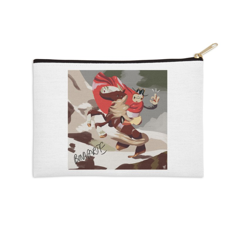 napoleo Accessories Zip Pouch by CoolStore
