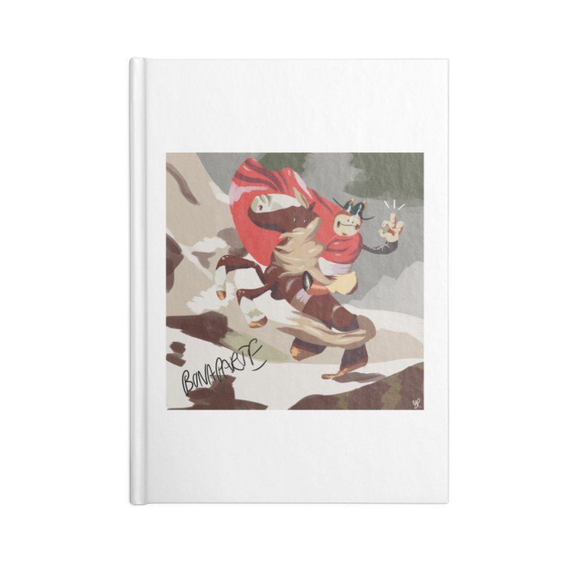 napoleo Accessories Notebook by CoolStore