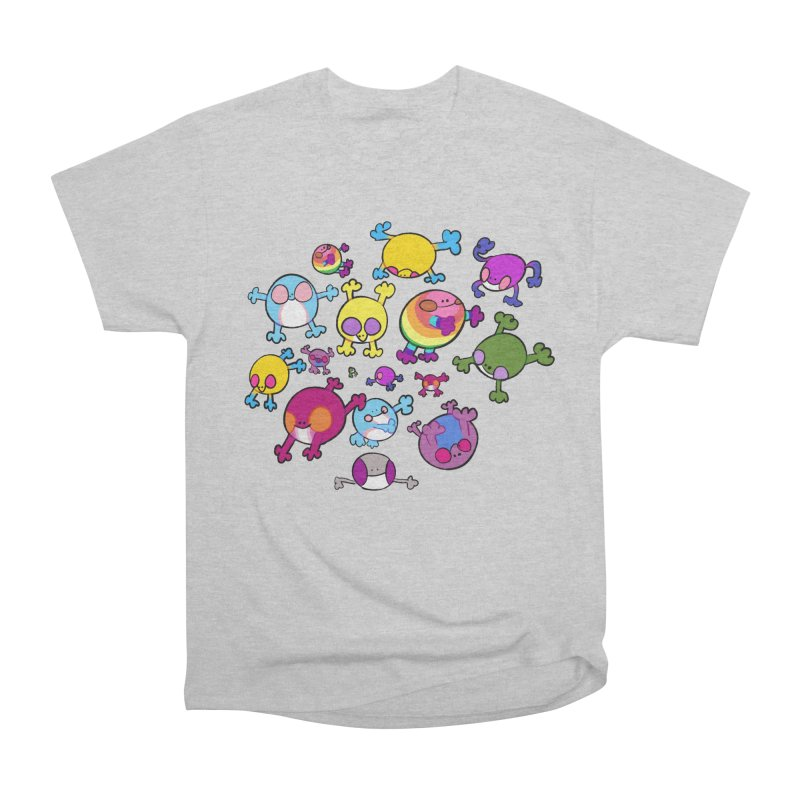 chemicals in the water Men's T-Shirt by CoolStore