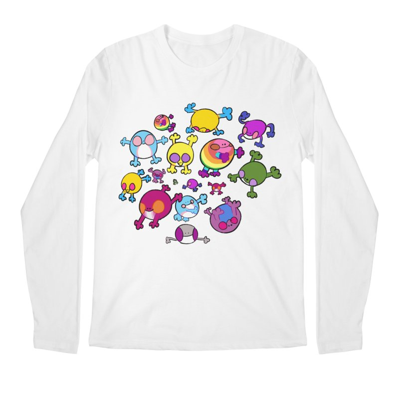 chemicals in the water Men's Longsleeve T-Shirt by CoolStore