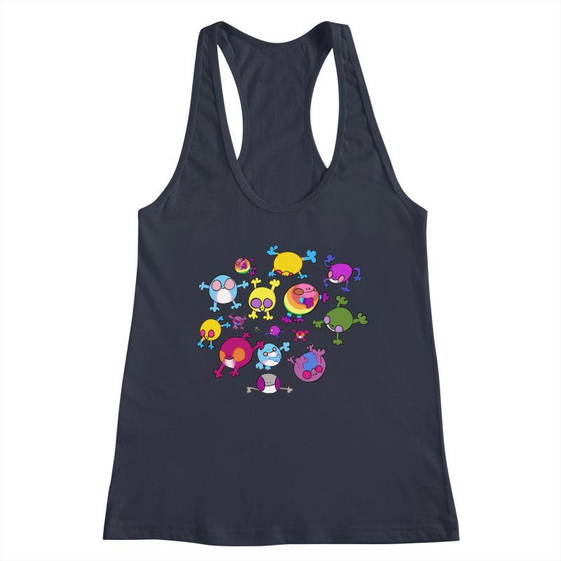 chemicals in the water Women's Tank by CoolStore