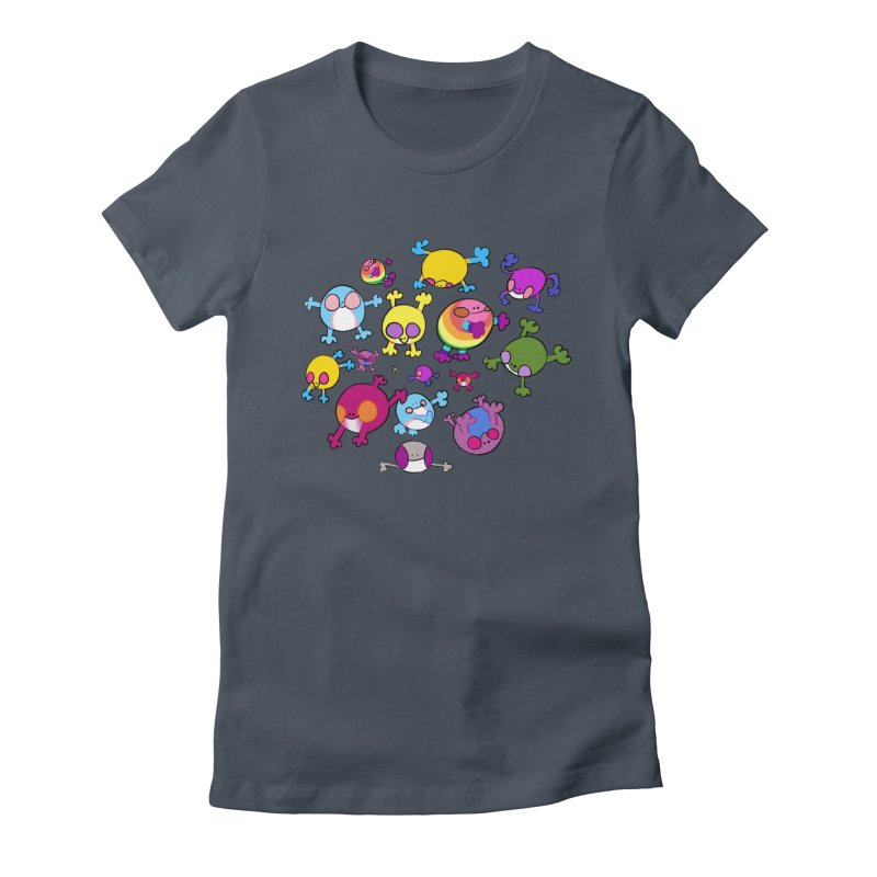 chemicals in the water Women's T-Shirt by CoolStore