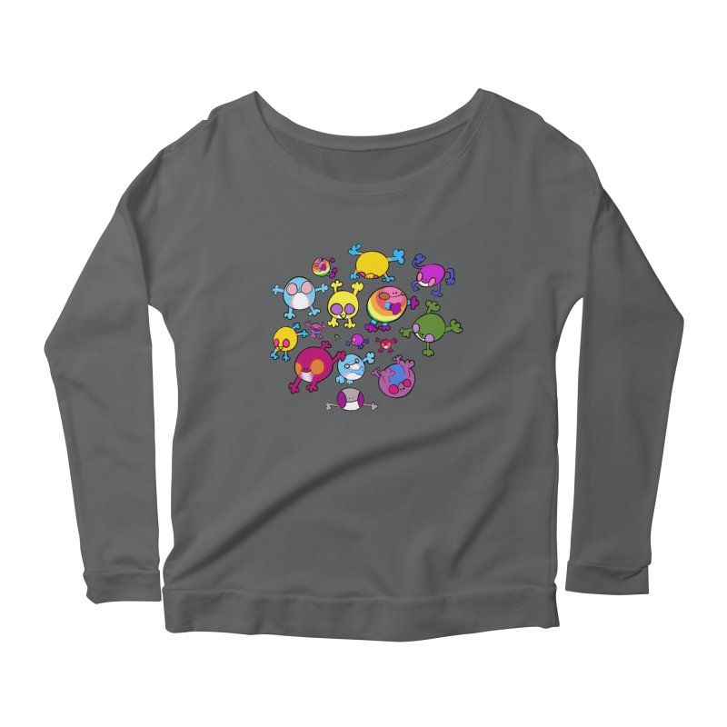 chemicals in the water Women's Longsleeve T-Shirt by CoolStore