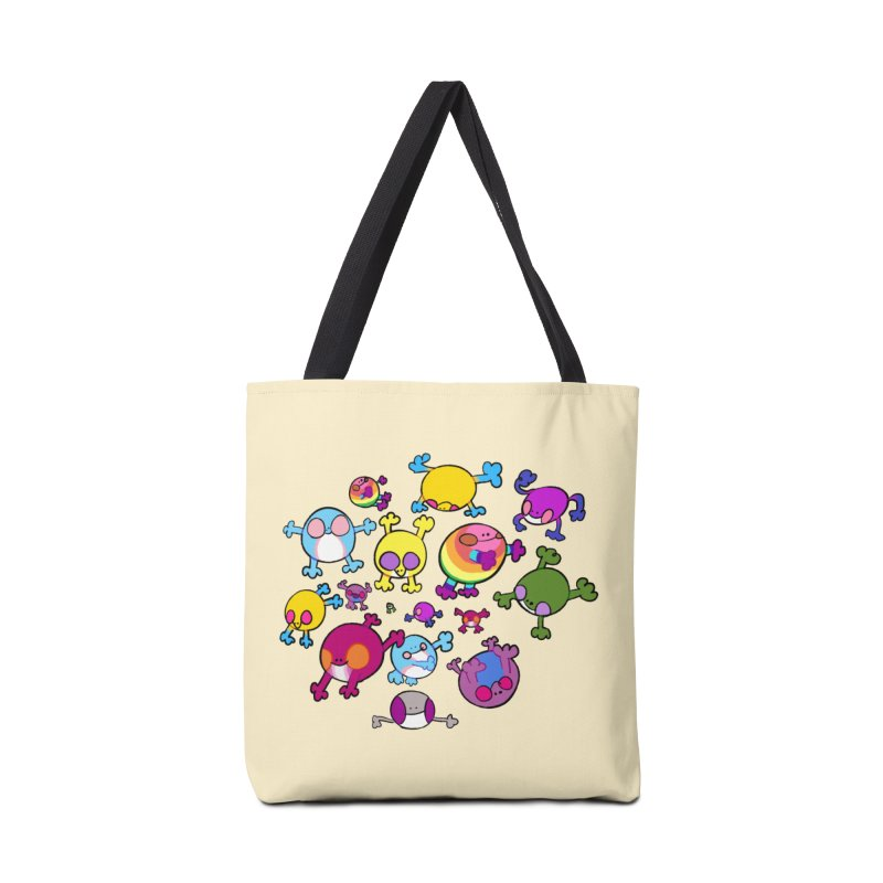chemicals in the water Accessories Bag by CoolStore