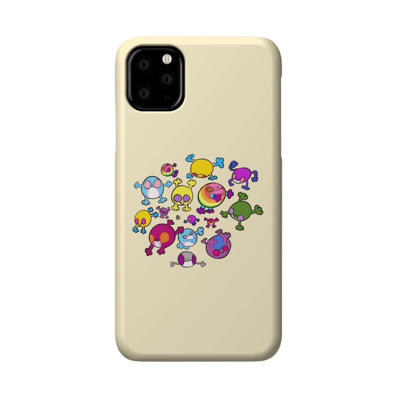 chemicals in the water Accessories Phone Case by CoolStore