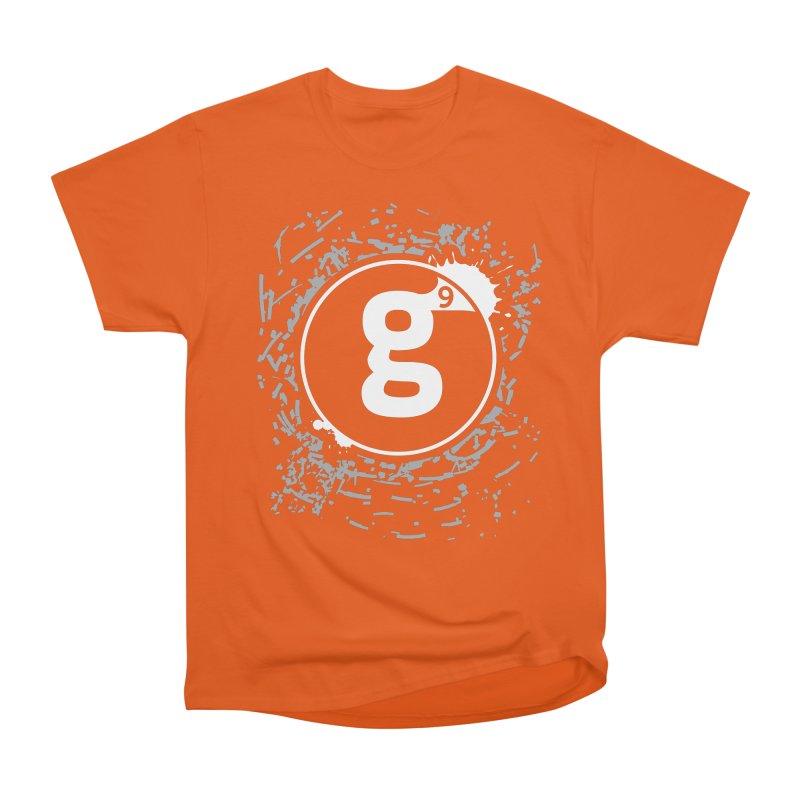 Gradient9 Shatter Men's T-Shirt by Gradient9 Studios Threadless Store