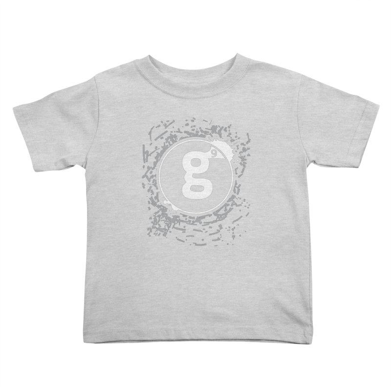 Gradient9 Shatter Kids Toddler T-Shirt by Gradient9 Studios Threadless Store